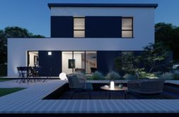 Maison+Terrain de 5 pièces avec 4 chambres à Ploufragan 22440 – 212432 € - ADES-21-02-09-7