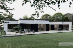 Maison+Terrain de 6 pièces avec 4 chambres à Ploemeur 56270 – 455673 € - MGUI-21-02-18-2