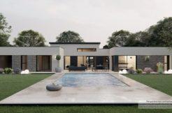 Maison+Terrain de 6 pièces avec 4 chambres à Ploemeur 56270 – 445673 € - MGUI-21-02-18-3