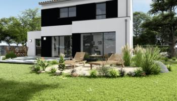 Maison+Terrain de 5 pièces avec 4 chambres à Pénestin 56760 – 293446 € - SPED-21-03-25-4