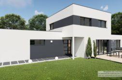 Maison+Terrain de 5 pièces avec 4 chambres à Tréveneuc 22410 – 418414 € - LCHAR-21-02-24-15