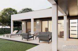 Maison+Terrain de 4 pièces avec 3 chambres à Pleubian 22610 – 245186 € - LCHAR-21-02-27-2