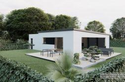 Maison+Terrain de 5 pièces avec 3 chambres à Saint-Gildas-des-Bois 44530 – 191258 € - CPIC-21-05-29-6
