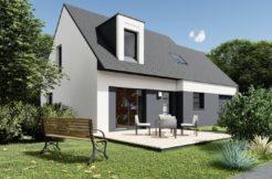 Maison+Terrain de 6 pièces avec 4 chambres à Quilly 44750 – 237125 € - CPIC-21-03-26-17