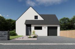 Maison+Terrain de 6 pièces avec 4 chambres à Turballe 44420 – 334364 € - CPIC-21-03-31-2