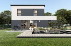 Maison+Terrain de 6 pièces avec 4 chambres à Turballe 44420 – 329656 € - CPIC-21-03-31-3
