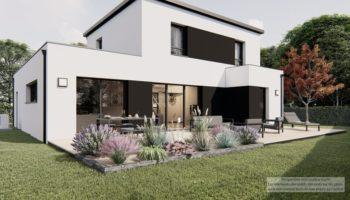 Maison+Terrain de 5 pièces avec 4 chambres à Yvignac-la-Tour 22350 – 204765 € - LDU-21-07-26-7