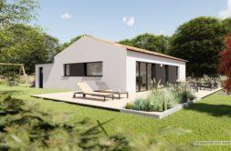 Maison+Terrain de 4 pièces avec 3 chambres à Saint-Denis-d'Oléron 17650 – 277598 € - NDA-21-05-05-30