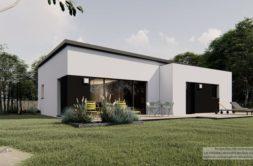 Maison+Terrain de 4 pièces avec 3 chambres à Étaules 17750 – 222807 € - NDA-21-05-06-6