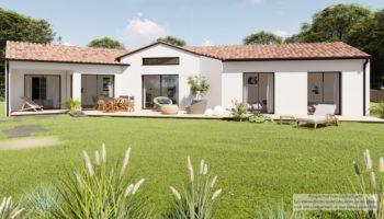Maison+Terrain de 5 pièces avec 3 chambres à Saint-Hilaire-de-Chaléons 44680 – 320497 € - SCOZ-21-08-04-24