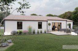 Maison+Terrain de 5 pièces avec 4 chambres à Dolus-d'Oléron 17550 – 352882 € - NDA-21-05-05-7