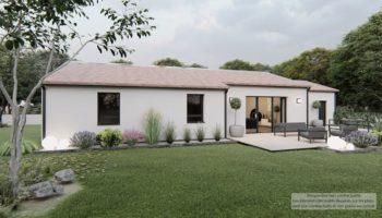 Maison+Terrain de 5 pièces avec 4 chambres à Mathes 17570 – 324023 € - NDA-21-03-18-5