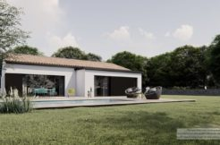 Maison+Terrain de 4 pièces avec 3 chambres à Saint-Denis-d'Oléron 17650 – 345371 € - NDA-21-04-02-19