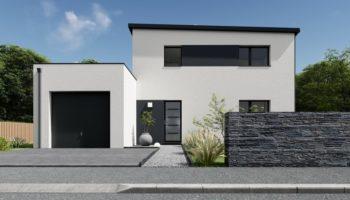 Maison+Terrain de 5 pièces avec 4 chambres à Étaules 17750 – 277936 € - NDA-21-06-10-11