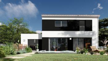 Maison+Terrain de 5 pièces avec 4 chambres à Tremblade 17390 – 460314 € - NDA-21-03-30-17