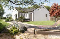Maison+Terrain de 5 pièces avec 3 chambres à Herbignac 44410 – 209602 € - CPIC-21-04-02-8