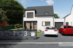 Maison+Terrain de 6 pièces avec 4 chambres à Saint-Gildas-des-Bois 44530 – 243786 € - CPIC-21-03-26-14