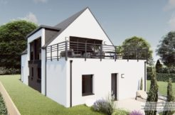 Maison+Terrain de 6 pièces avec 5 chambres à Grâces 22200 – 321730 € - DAI-21-04-07-4