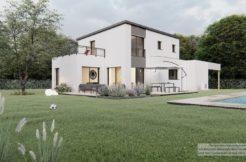 Maison+Terrain de 5 pièces avec 4 chambres à Plancoët 22130 – 247127 € - LDU-21-04-19-35