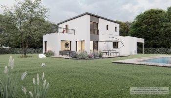 Maison+Terrain de 5 pièces avec 4 chambres à Yvignac-la-Tour 22350 – 226774 € - LDU-21-04-16-11