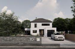 Maison+Terrain de 5 pièces avec 4 chambres à Cesson-Sévigné 35510 – 538298 € - EPLA-21-04-21-4