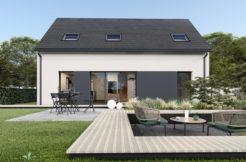 Maison+Terrain de 5 pièces avec 4 chambres à Andel 22400 – 198732 € - CHO-21-04-12-12