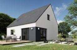 Maison+Terrain de 5 pièces avec 4 chambres à Andel 22400 – 212041 € - CHO-21-04-12-21