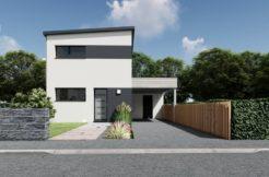Maison+Terrain de 3 pièces avec 2 chambres à Andel 22400 – 166717 € - CHO-21-04-12-1
