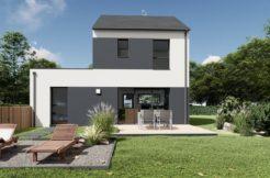 Maison+Terrain de 4 pièces avec 3 chambres à Andel 22400 – 189877 € - CHO-21-04-12-2