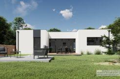 Maison+Terrain de 4 pièces avec 2 chambres à Andel 22400 – 205499 € - CHO-21-04-12-13