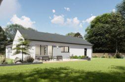 Maison+Terrain de 5 pièces avec 4 chambres à Andel 22400 – 207753 € - CHO-21-04-12-19