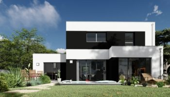 Maison+Terrain de 5 pièces avec 4 chambres à Andel 22400 – 241733 € - CHO-21-04-12-29