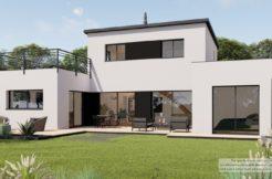 Maison+Terrain de 5 pièces avec 3 chambres à Colomiers 31770 – 462200 € - CROP-21-06-09-18