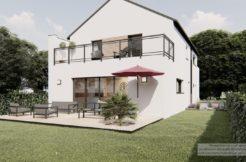 Maison+Terrain de 6 pièces avec 4 chambres à Paimpol 22500 – 378790 € - DAI-21-04-13-7