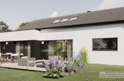 Maison+Terrain de 6 pièces avec 4 chambres à Grâces 22200 – 272802 € - DAI-21-04-23-4