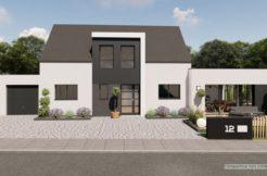 Maison+Terrain de 4 pièces avec 3 chambres à Paimpol 22500 – 320239 € - LCHAR-21-04-22-2