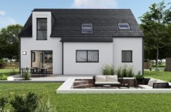 Maison+Terrain de 5 pièces avec 4 chambres à Paimpol 22500 – 280239 € - LCHAR-21-04-22-4
