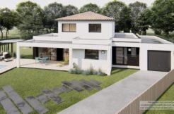 Maison+Terrain de 8 pièces avec 5 chambres à Touvois 44650 – 329698 € - SCOZ-21-05-20-14