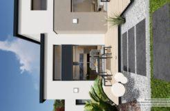 Maison+Terrain de 6 pièces avec 4 chambres à Rezé 44400 – 619680 € - SCOZ-21-04-29-13