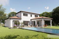 Maison+Terrain de 5 pièces avec 3 chambres à Bouguenais 44340 – 489738 € - SCOZ-21-04-29-29