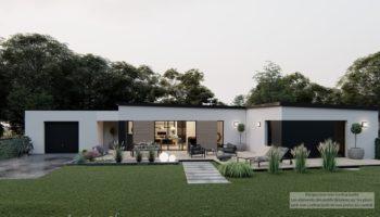 Maison+Terrain de 4 pièces avec 3 chambres à Labruyère-Dorsa 31190 – 287253 € - YSA-21-09-03-37