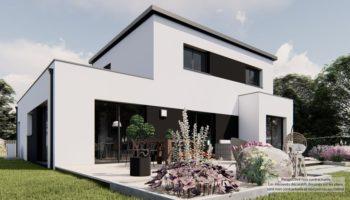 Maison+Terrain de 5 pièces avec 4 chambres à Rieumes 31370 – 327972 € - YSA-21-05-31-72