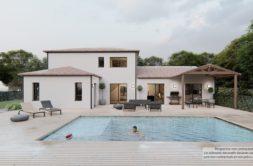 Maison+Terrain de 5 pièces avec 4 chambres à Mathes 17570 – 513577 € - NDA-21-07-27-4