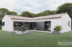 Maison+Terrain de 5 pièces avec 3 chambres à Lagord 17140 – 468682 € - LTU-21-04-30-5