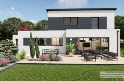 Maison+Terrain de 6 pièces avec 4 chambres à Lagord 17140 – 512116 € - LTU-21-04-30-1