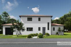 Maison+Terrain de 5 pièces avec 3 chambres à Lagord 17140 – 507508 € - LTU-21-04-30-2