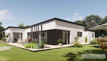 Maison+Terrain de 5 pièces avec 3 chambres à Montroy 17220 – 365395 € - LTU-21-10-04-7