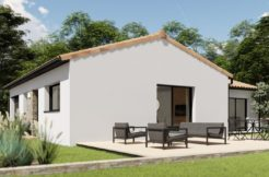 Maison+Terrain de 5 pièces avec 4 chambres à Lagord 17140 – 465352 € - LTU-21-05-03-4