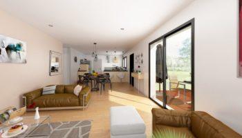 Maison+Terrain de 3 pièces avec 2 chambres à Surgères 17700 – 202508 € - LTU-21-07-22-2
