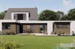 Maison+Terrain de 4 pièces avec 3 chambres à Plouha 22580 – 386543 € - LCHAR-21-05-05-3